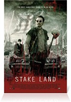 Now Fear This: Stake Land | The Satellite Show