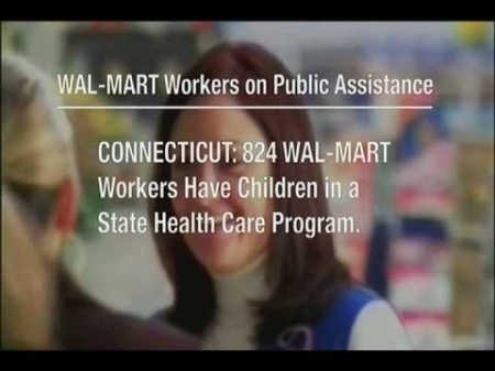 """Guide for Post-film Discussion of """"Wal-Mart: The High Cost of Low Price"""""""