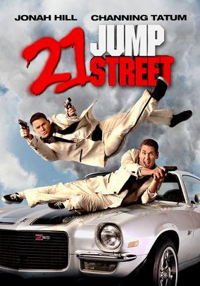 Jump! Down on Jump Street!