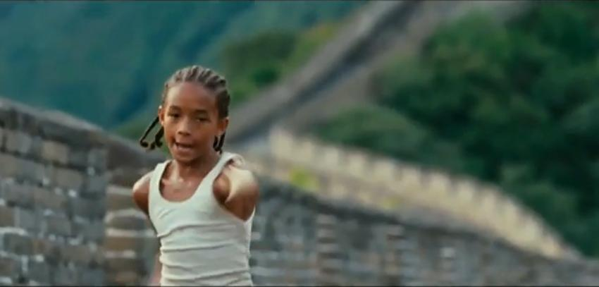 Karate Kid You Re The Best Around Gif